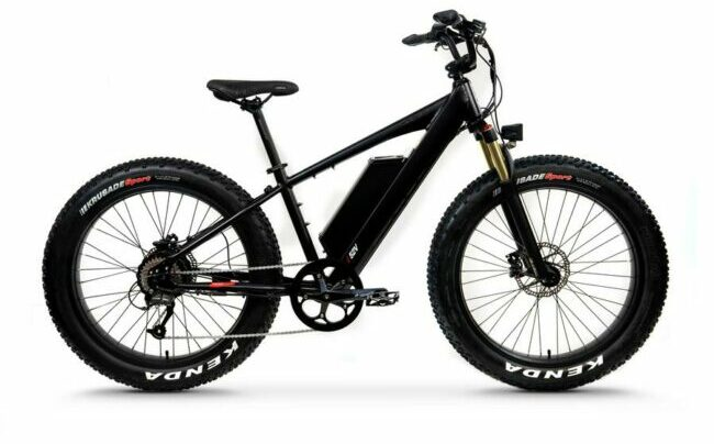 Rip current for model #2 best buy electric bikes Juiced Bike.