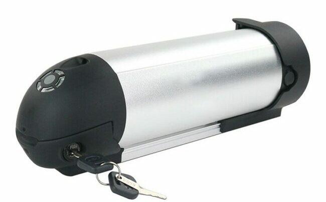 S002-2 water bottle e-bike battery.