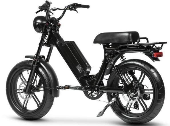 Hyper Scorpion for model #5 Best Buy Electric Bikes Juiced Bike