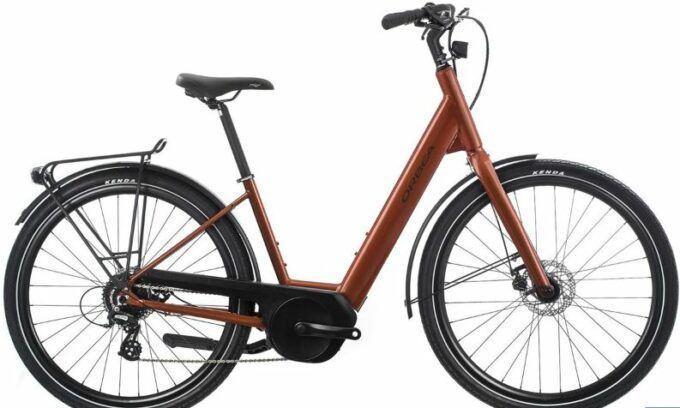 Orbea Optima E50 I9 Electric Bike 2019 as model #6 Women Electric Bikes Sale