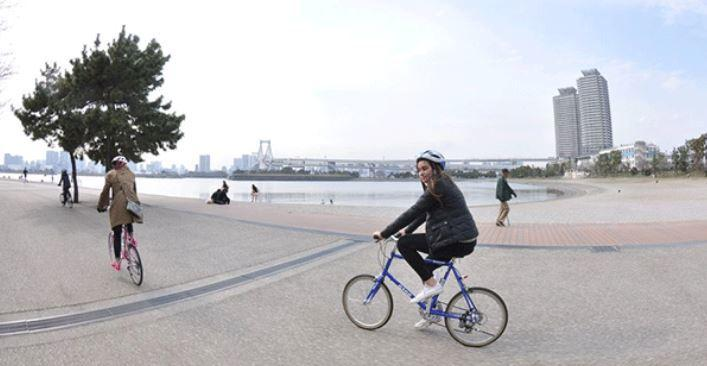 Tokyo full day tour as feature image for cheap best electric bike