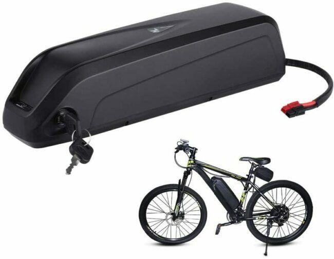 Electric Bike Battery as feature image for Electric Bike Batteries Sale