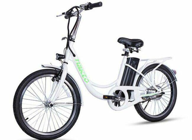 Nakto Elegant City Electric Bike