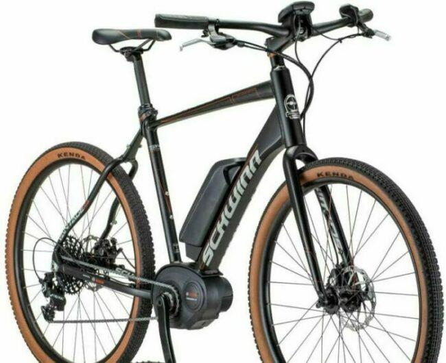 Schwinn Vantage FXe 650b Electric Sports Hybrid Road Bike is model #4 for Schwinn Electric Bike Sale.