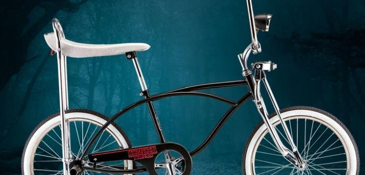 Schwinn invented the Sting Ray in 1963, sell out 45,000 units.