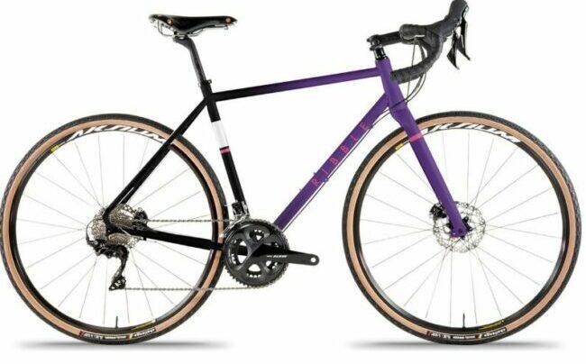 Ribble Endurance SL e-Sport as model #12 electric bikes for work
