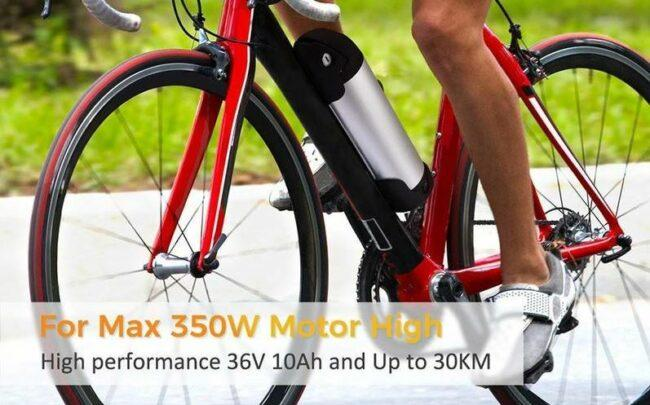 X-go high performance battery as feature image for X-go E-bike battery