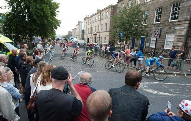 Classic Bicycle Racing as feature image for classic bicycle sale in UK