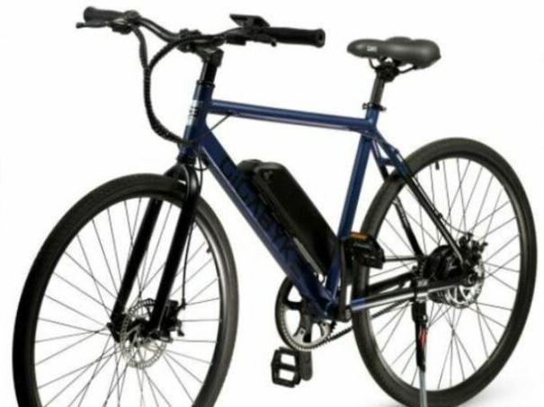 GigaByke 500W Swift Electric Bike as model #2 electric bikes for beginneers