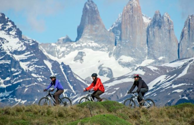 E-Bike Touring as the featured image for Trek Verve+ 2 Lowstep post.