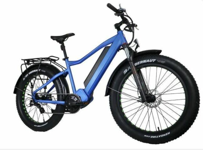 EUNORAU FAT-HD Mountain Bike is the best 1000W Electric Bike.